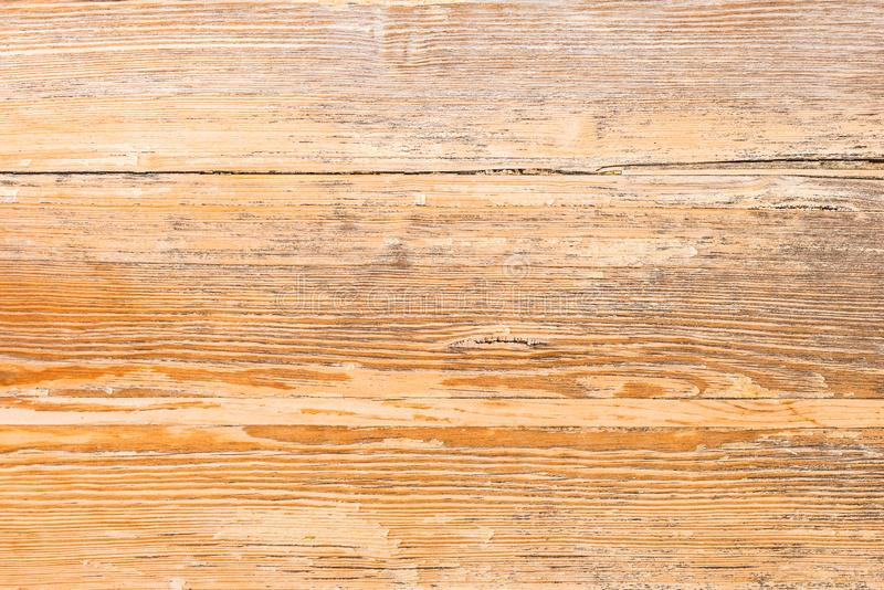 Vintage brown wood grain surface background texture stock photography