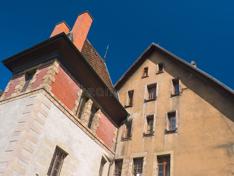 Download Old Building Royalty Free Stock Photos - Image: 194408