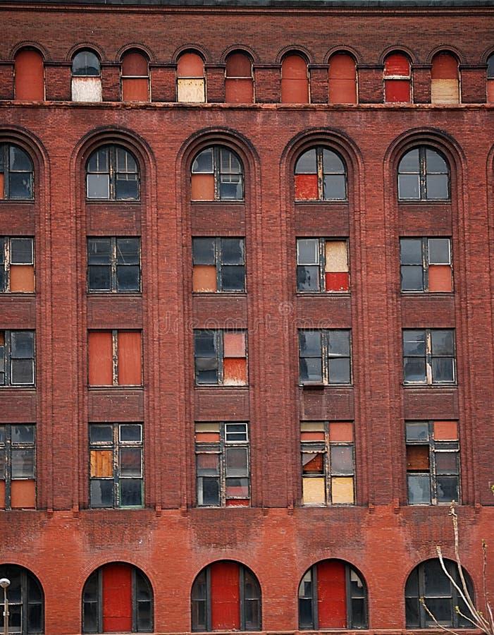 Download Old Building stock image. Image of missouri, windows - 23490377