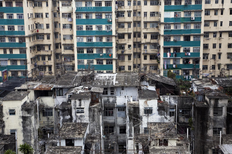 Download Old Buildings Stock Photo - Image: 15283240