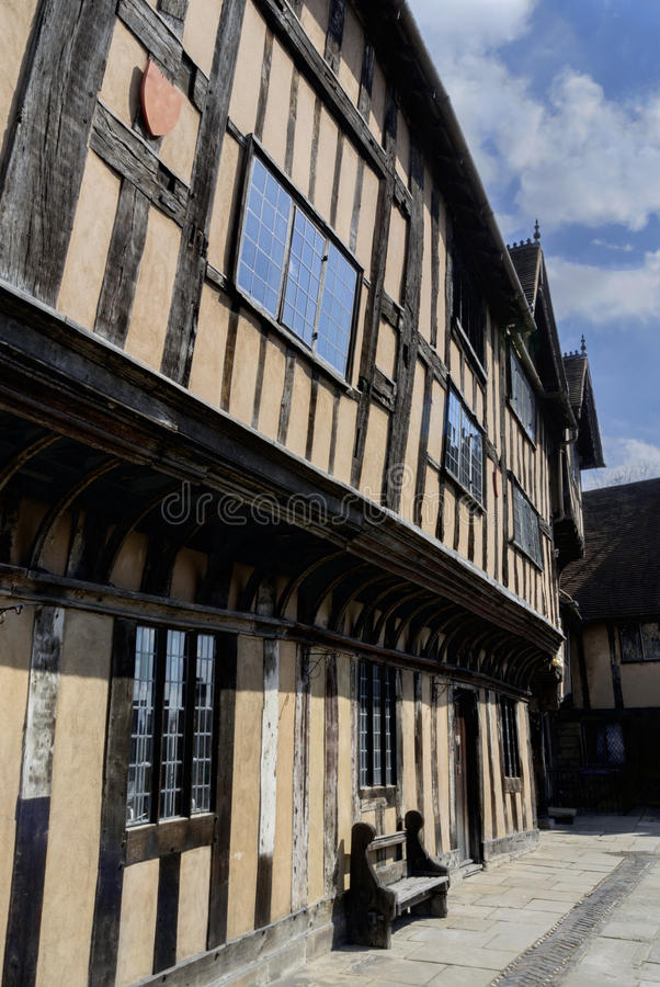 Download Old Buildings Royalty Free Stock Photography - Image: 30373497
