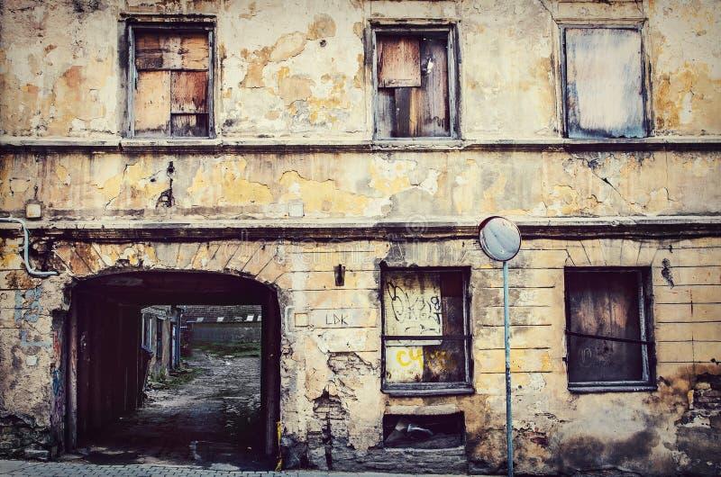 Download Old Buildings In Vilnius City Stock Photo - Image: 35461458