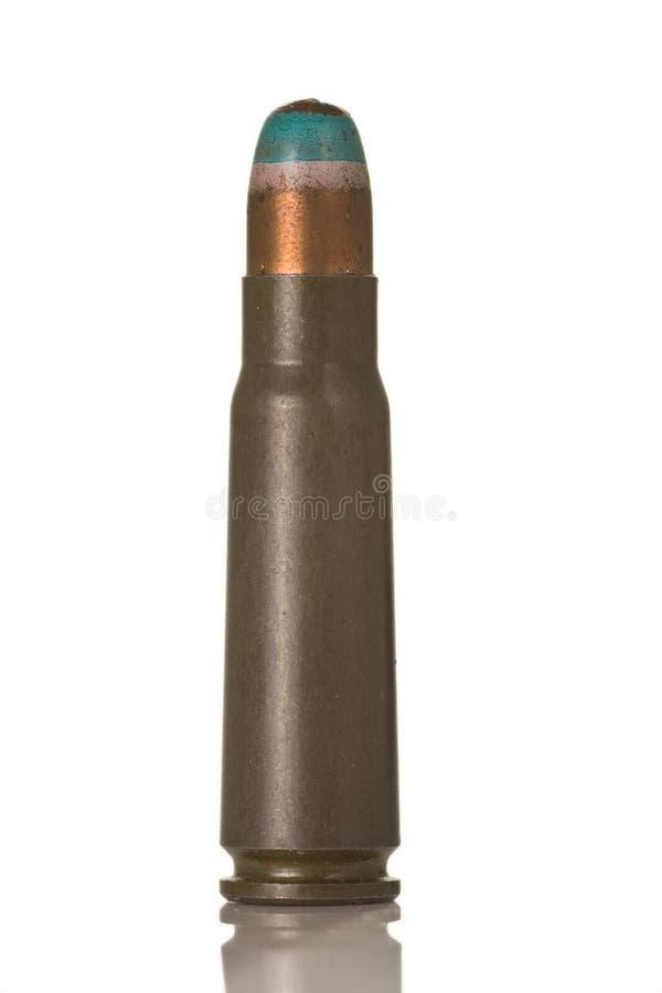 Old bullet