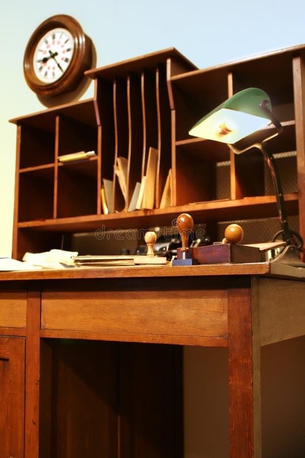 Download Old bureau stock photo. Image of stylish, office, bureau - 2320894