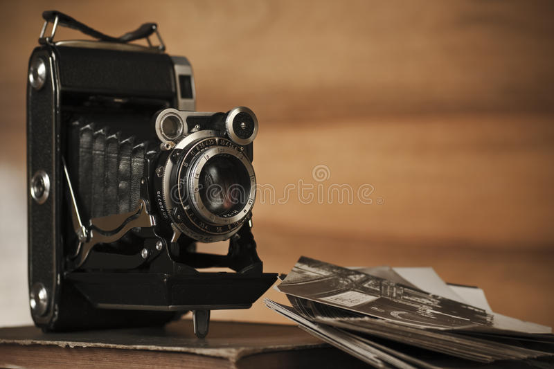 Download Old camera stock image. Image of sign, apparatus, photography - 13300563