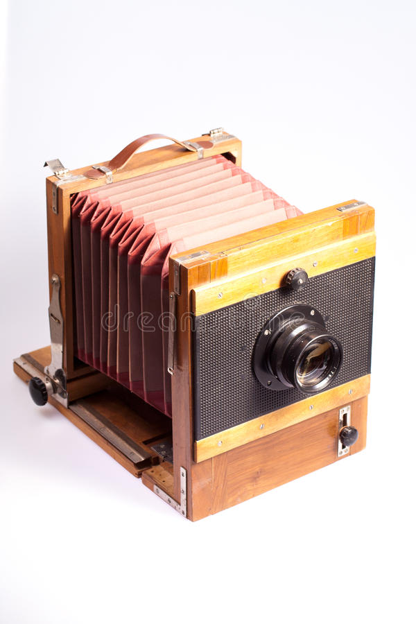 Free Old Camera Stock Photos - 16947563