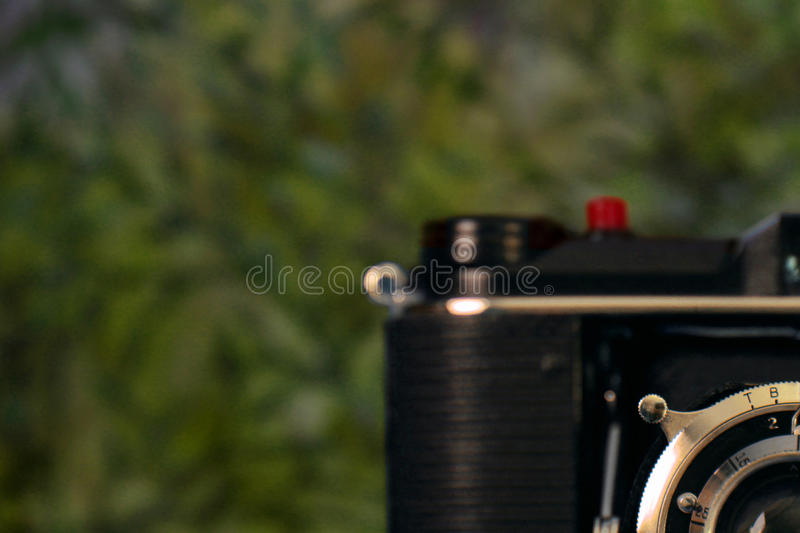 Download Old Camera stock image. Image of shallow, blur, vintage - 22962195