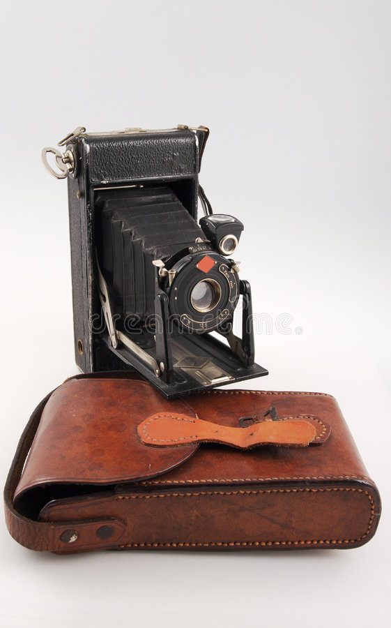 Download Old Camera Royalty Free Stock Image - Image: 2754506