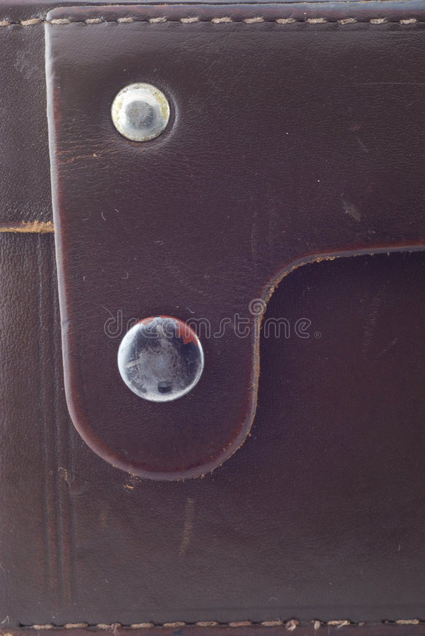 Free Old Camera Case Royalty Free Stock Photography - 6068637
