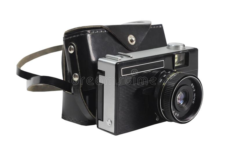 Download Old Camera Stock Photography - Image: 31085142