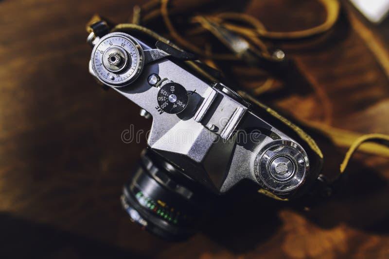 Old Camera Ii Free Public Domain Cc0 Image