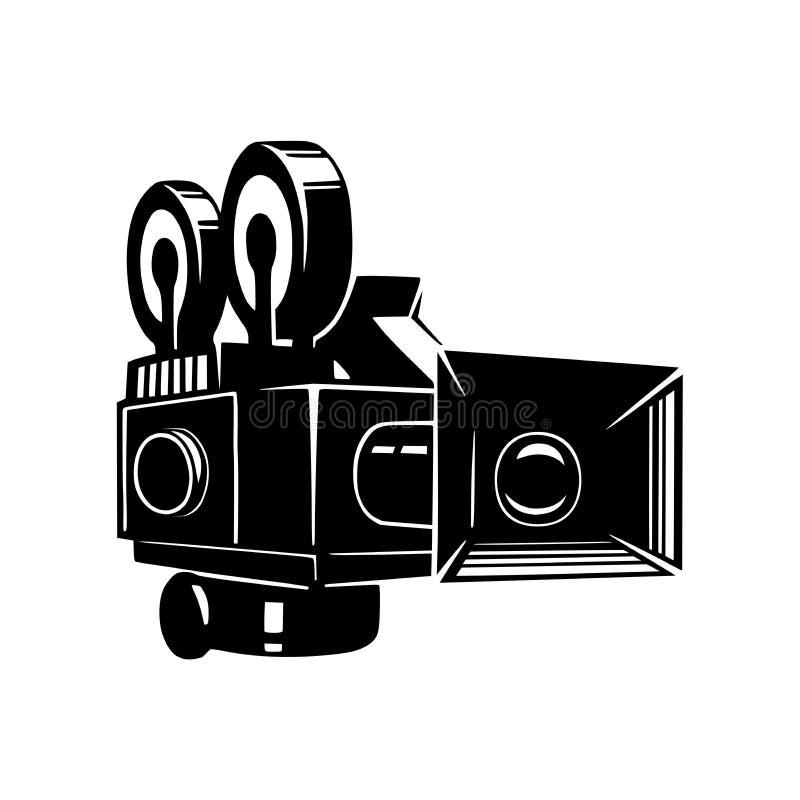 Old camera stock vector illustration of hollywood film 46449905 download old camera stock vector illustration of hollywood film 46449905 freerunsca Choice Image