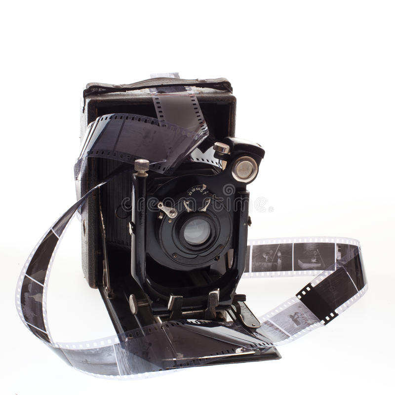 how to sell old camera equipment