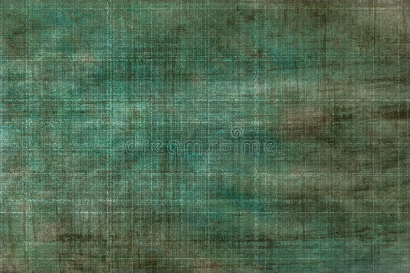 Old canvas with large texture. Grunge jeans with lines royalty free stock photos