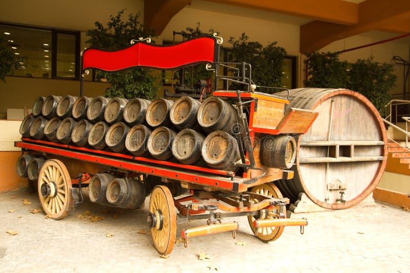 Download Old car. stock image. Image of cognac, food, fermentation - 22844769