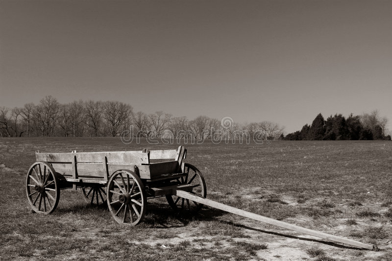 Download Old car stock image. Image of virginia, west, farm, cowboy - 632927