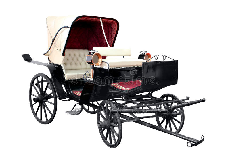 Download Old Carriage Stock Photos - Image: 21563693