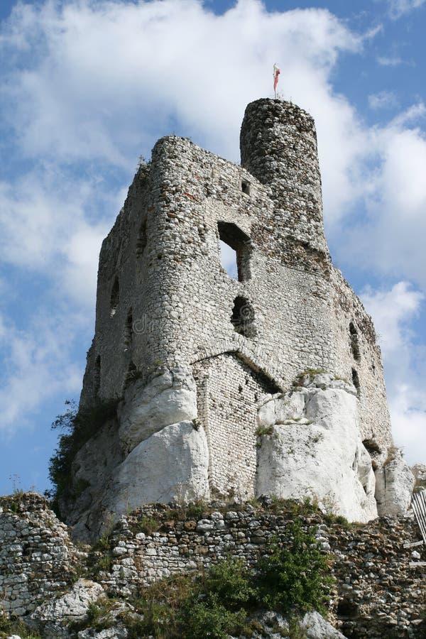Old castle stock photos