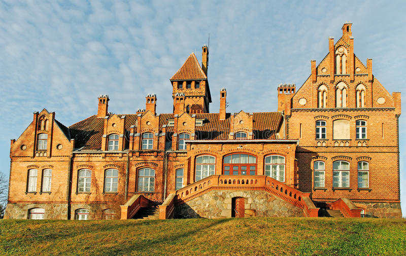Download Old Castle. Stock Photos - Image: 22840023