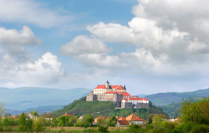 Download Old Castle Stock Images - Image: 6138624