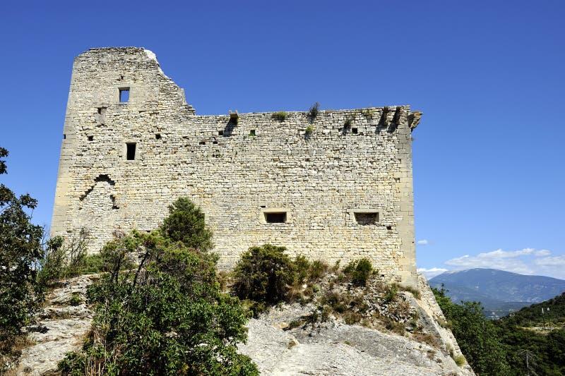 Download The old Castle Comtal stock image. Image of castle, landmark - 33067075