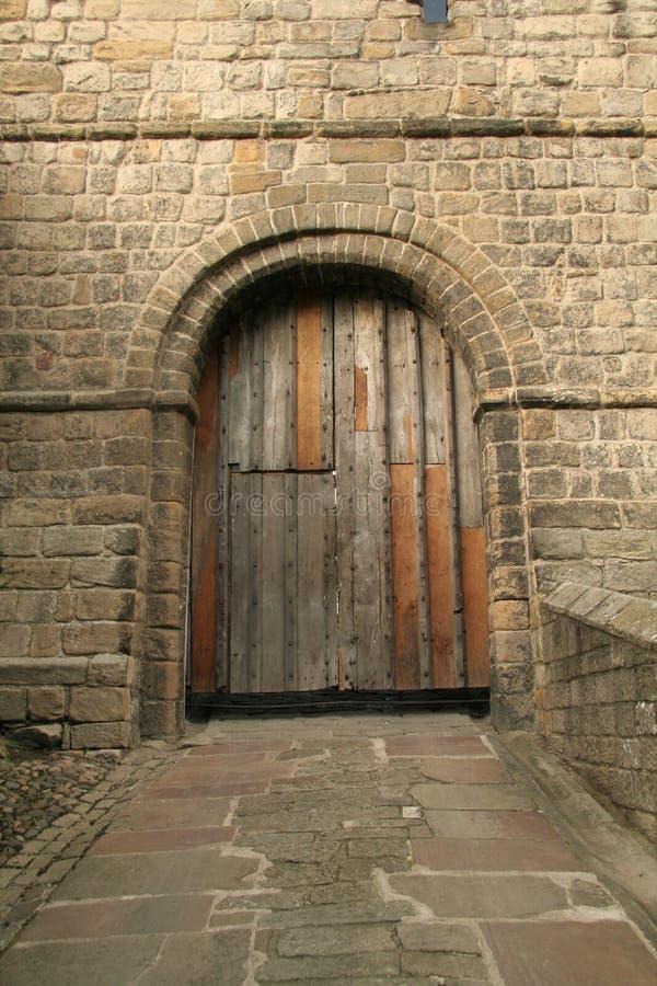 Download Old Castle Door stock image. Image of defend wood patch - 1321215 & Old Castle Door stock image. Image of defend wood patch - 1321215