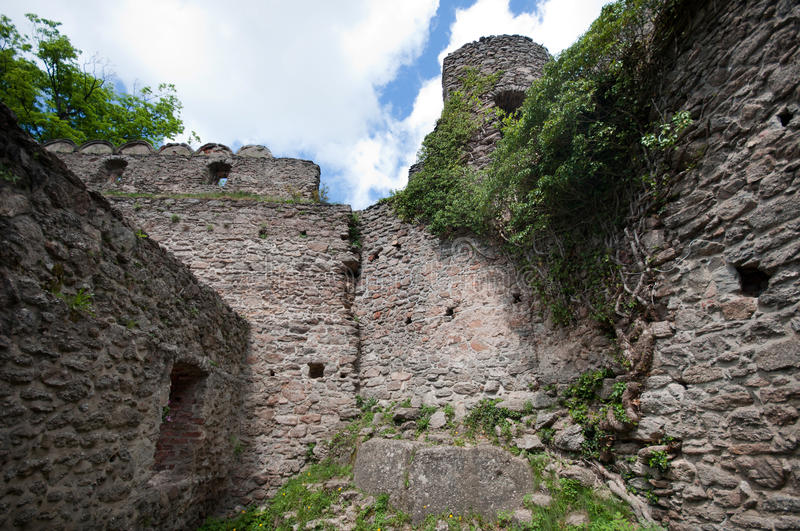 Download Old castle stock photo. Image of historic, building, europe - 31277292