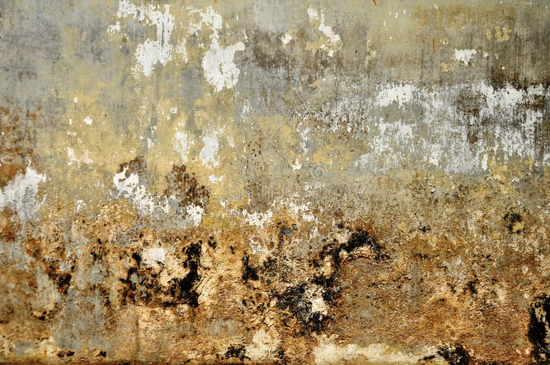 grunge abstract wall texture & backgrounds, Old cement wall texture & backgrounds stock photo