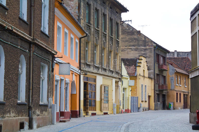 Download Old Center Of Brasov Stock Photo - Image: 22978810