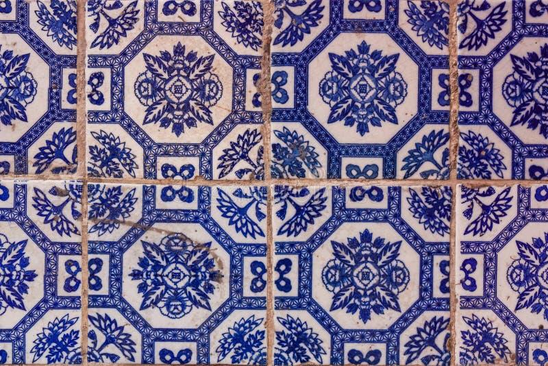 Old ceramic tile floor. stock image. Image of ceramic - 45086551
