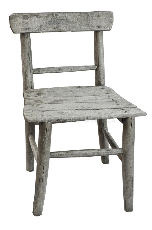 Download Old Chair Royalty Free Stock Image - Image: 24518976