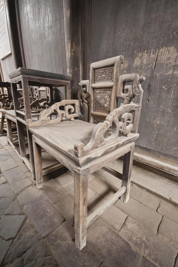 Download Old chairs stock photo. Image of chairs, settee, handmade - 24649440