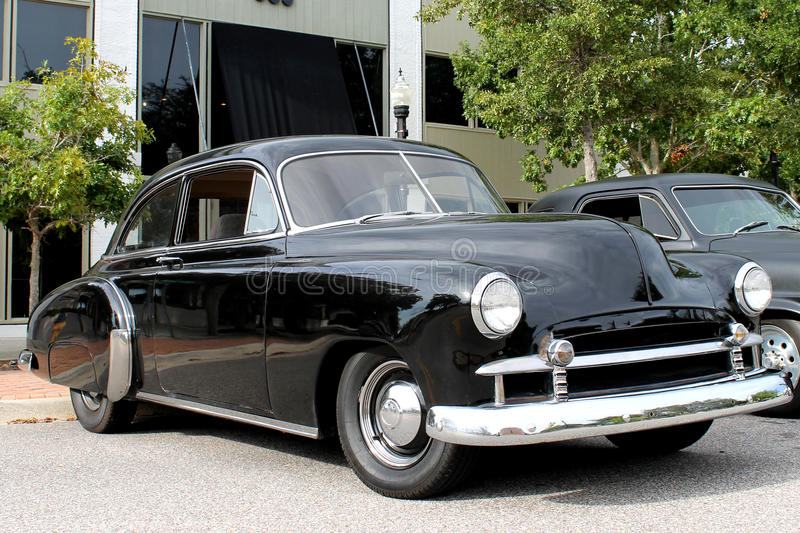 Download The old Chevrolet car stock photo. Image of color, antique - 26077876
