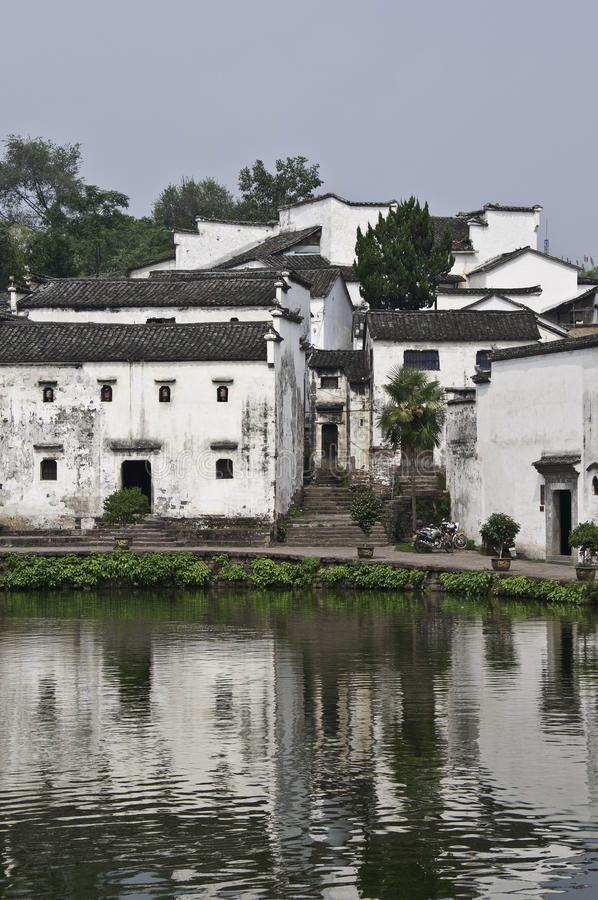 Download Old Chinese Village Stock Photography - Image: 17856082