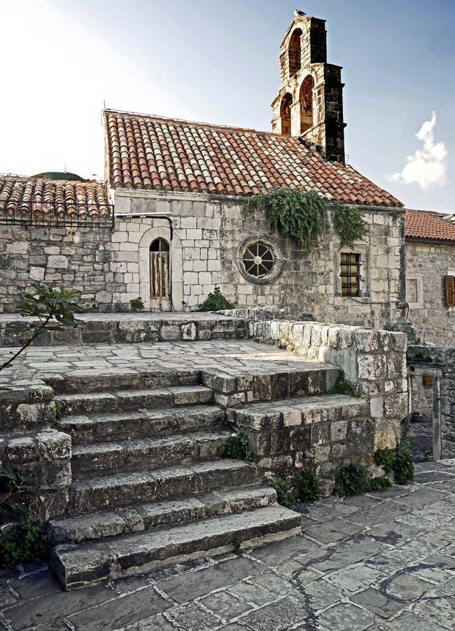 Free Old Church 1 Stock Photos - 51753703