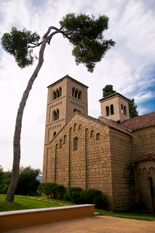Download Old Church Royalty Free Stock Image - Image: 25845376