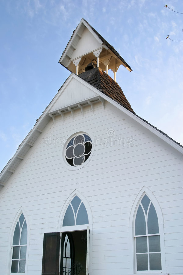 Download Old Church Royalty Free Stock Photo - Image: 517135