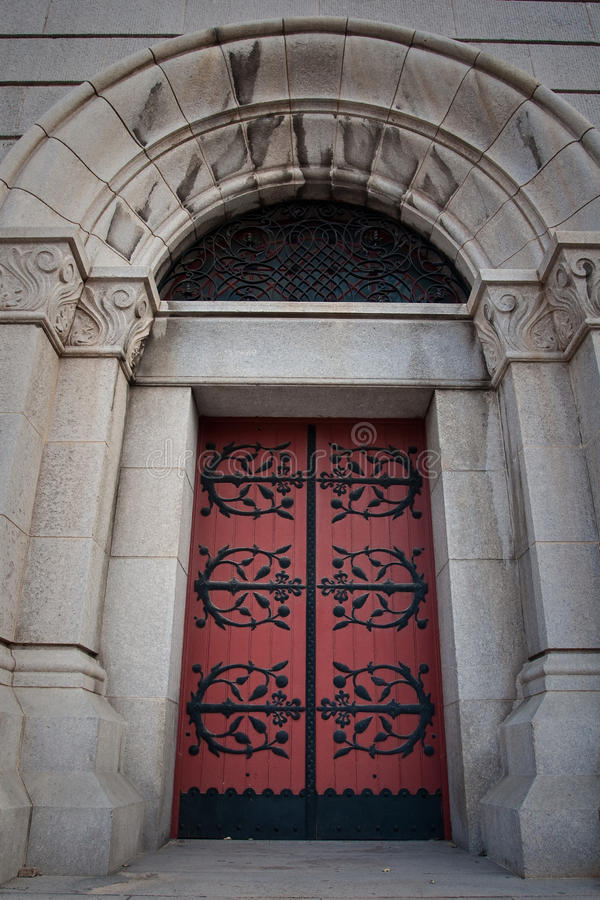 Download Old church door stock photo. Image of building, traditional - 11519552