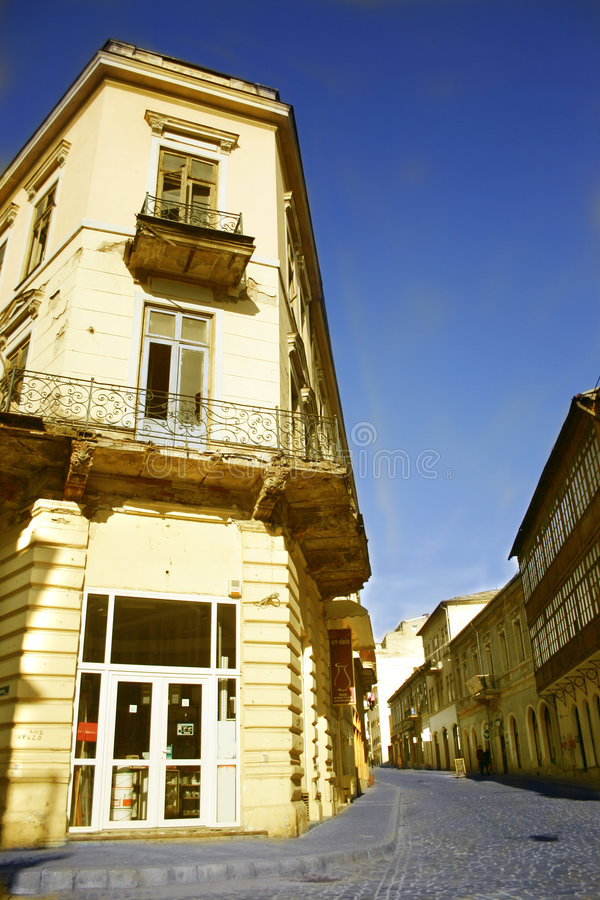 Old city stock images