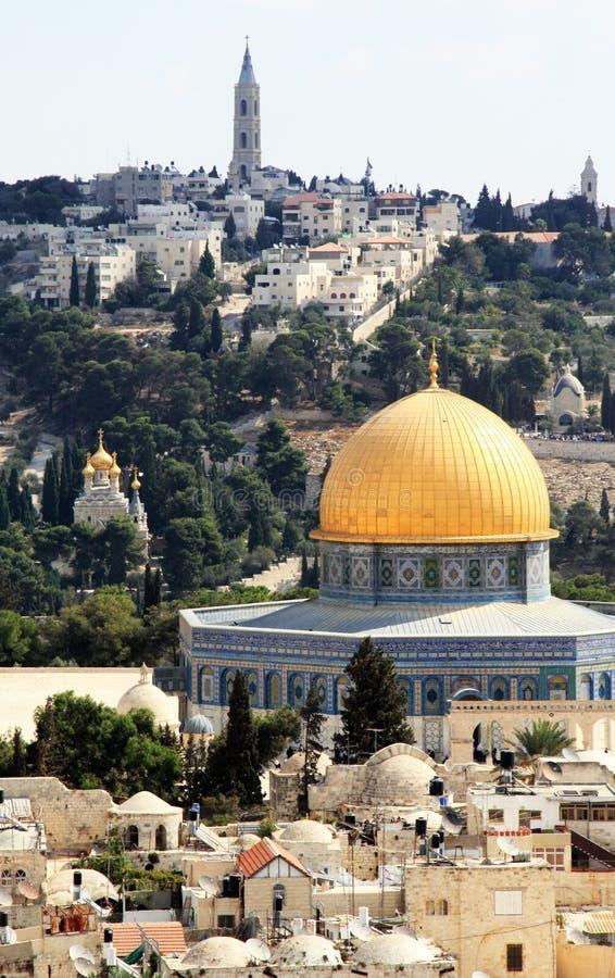 Download Old city of Jerusalem stock photo. Image of judaism, life - 16510360