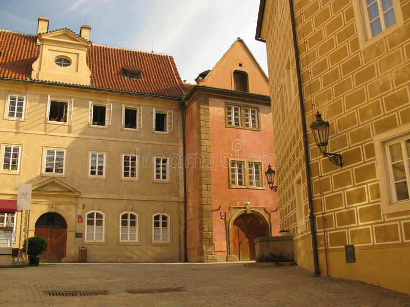 Download Old City - Prague (Czech Republic) Stock Photo - Image: 15195344