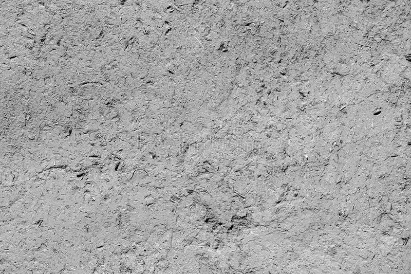Old clay wall texture as abstract grunge background royalty free stock photo