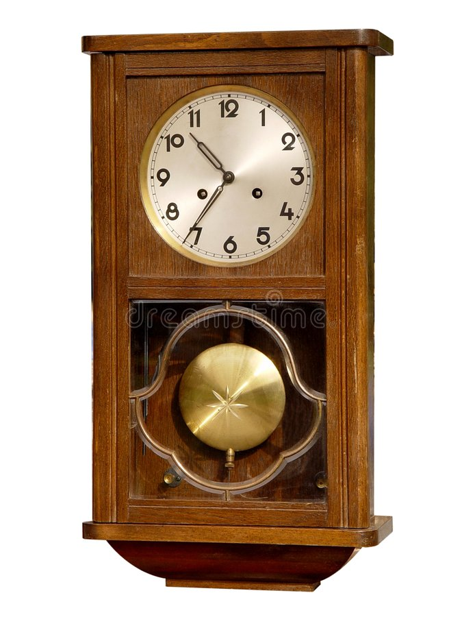 Free Old Clock Stock Images - 1475254