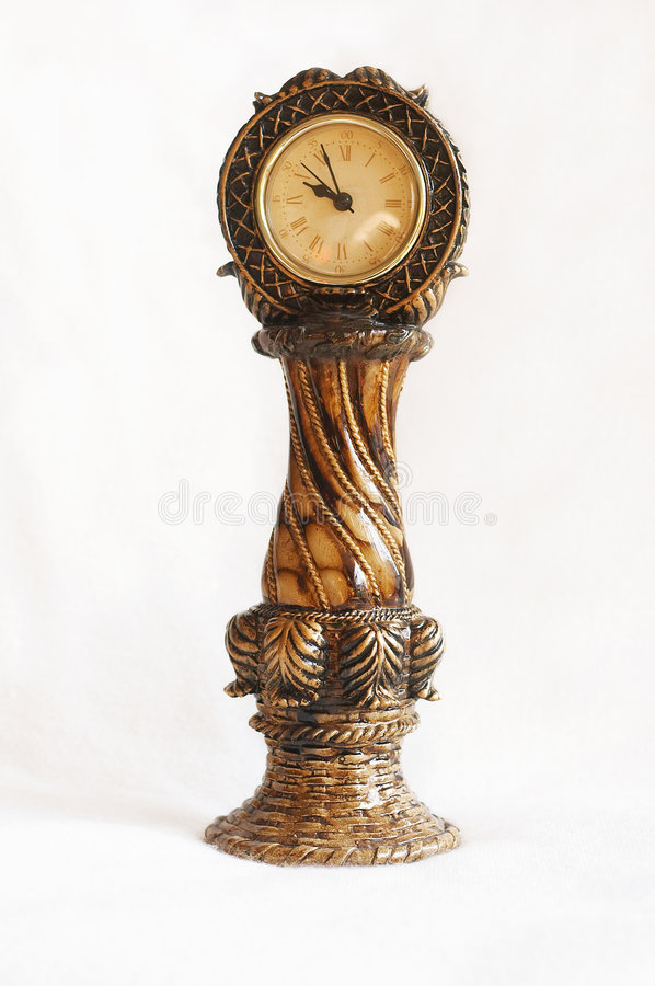 Free Old Clock Stock Photography - 3736322