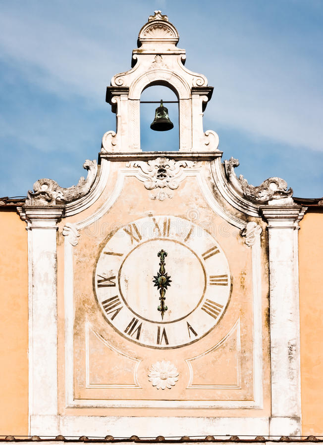 Download Old Clock Stock Image - Image: 29705331