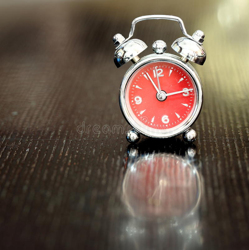 An Old Clock royalty free stock images