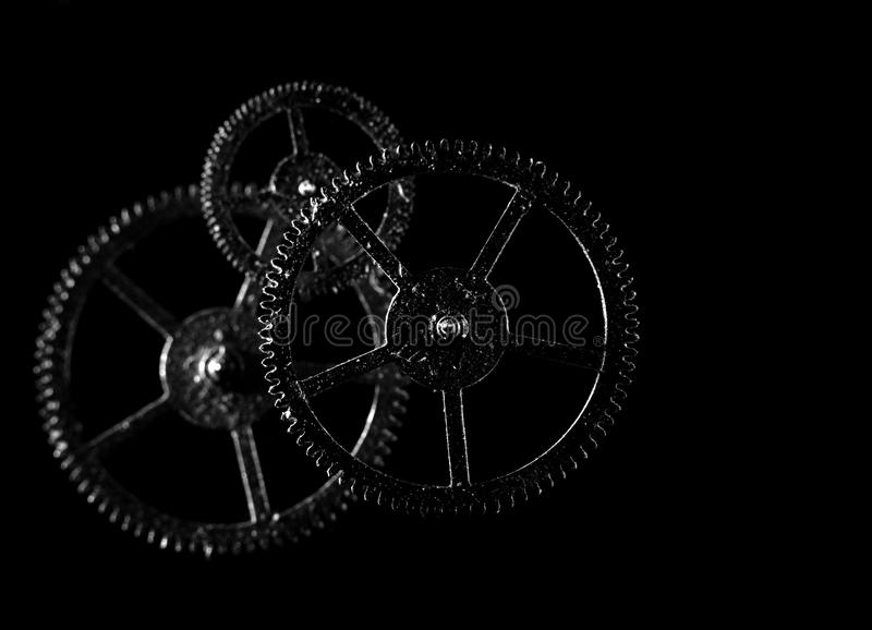 Download Old cogwheel stock photo. Image of flow, mechanism, gears - 22218650