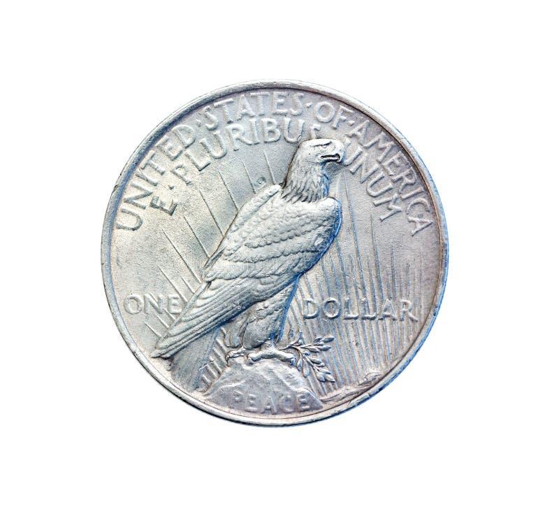Old Coin Royalty Free Stock Photos