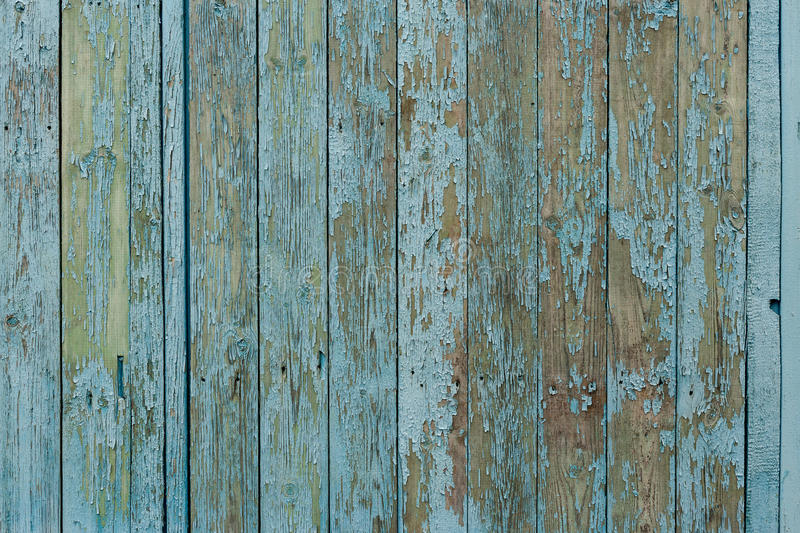 Old colorful wooden background or texture close up stock photo