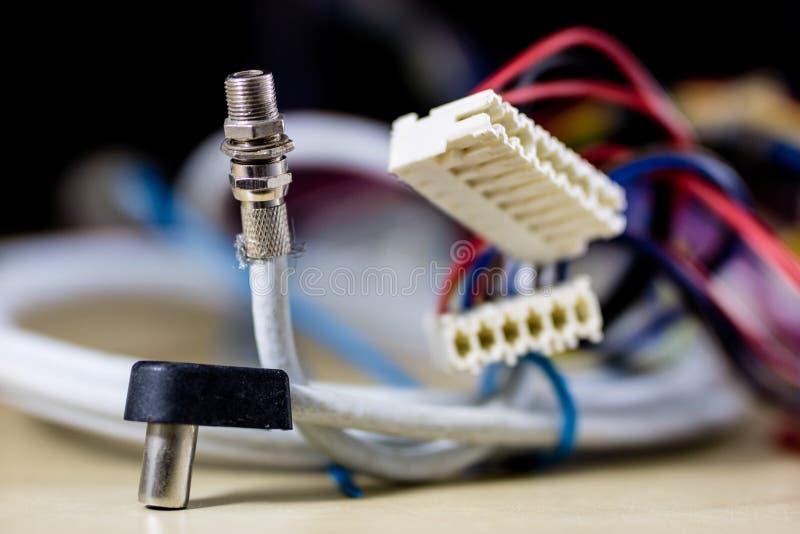 Magnificent Dekoron Wire Amp Cable Llc Ideas - Schematic Diagram ...
